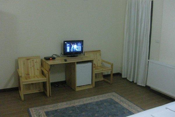 Hotel Marub - фото 4