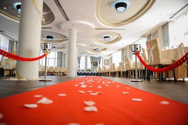 Hotel Airport Tirana - фото 10