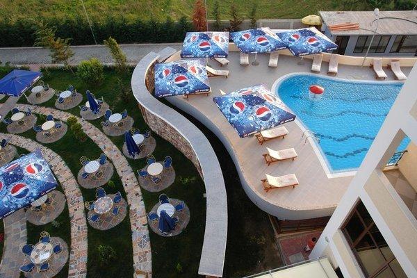 Hotel Airport Tirana - фото 19