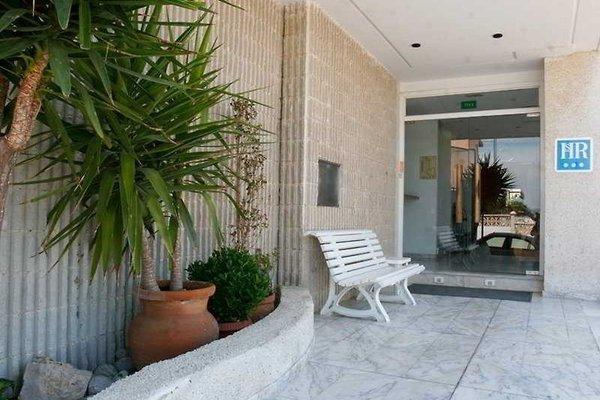 Hostal Residencia Molins Park - фото 17