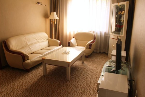 Beijing Communications Hotel - фото 10