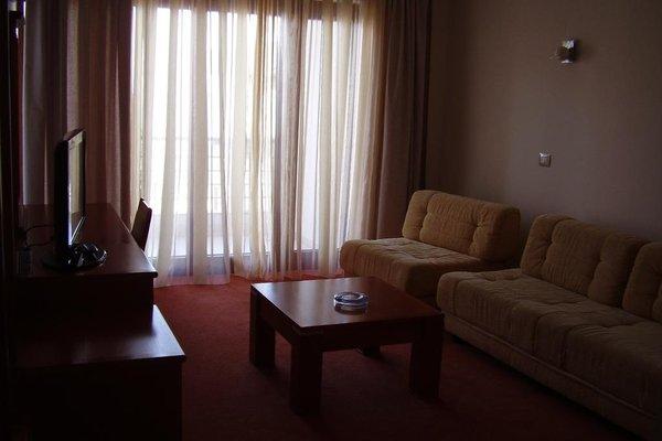 Hotel Millennium - фото 10