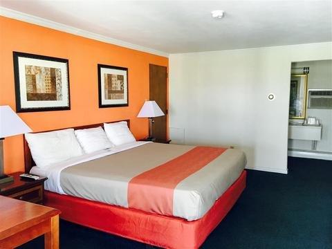Photo of Motel 6-Mechanicsburg, PA - Harrisburg West