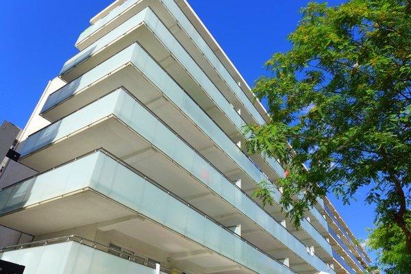 Гостиница «Edificio Goya», Салоу