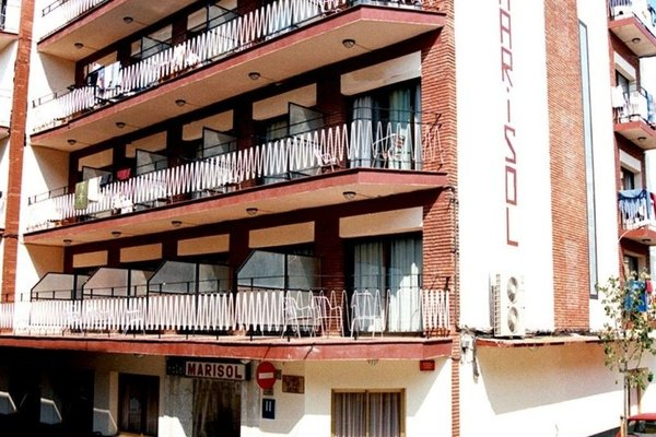 MARISOL HOTEL, Калелья
