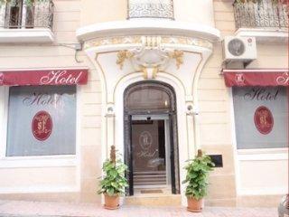 ST HOTEL, Алжир