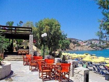Talea Beach Hotel - фото 12