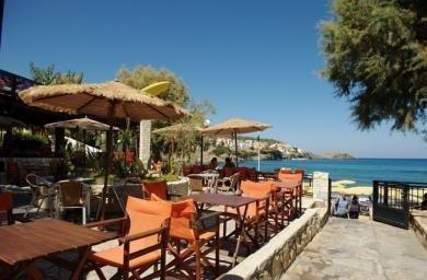 Talea Beach Hotel - фото 13