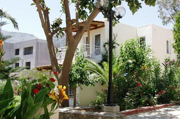 Talea Beach Hotel - фото 15