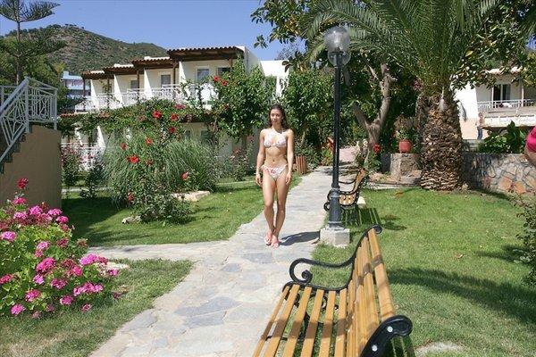 Talea Beach Hotel - фото 17