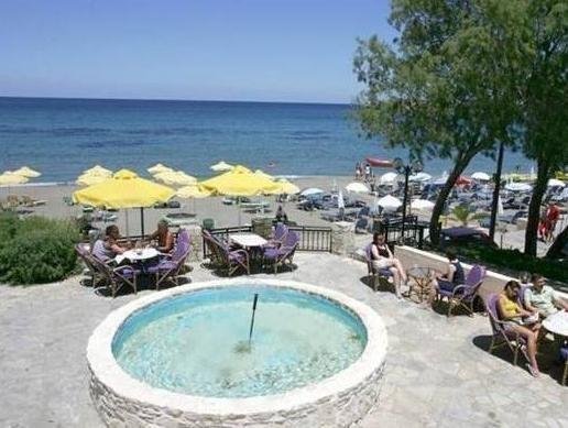 Talea Beach Hotel - фото 18