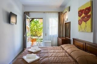 Talea Beach Hotel - фото 2