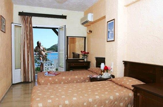 Talea Beach Hotel - фото 3