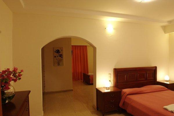 Talea Beach Hotel - фото 5
