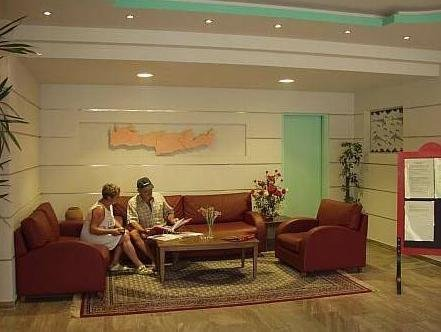 Talea Beach Hotel - фото 7