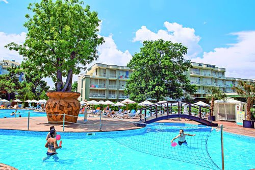 DAS Club Hotel Sunny Beach - All Inclusive - фото 15