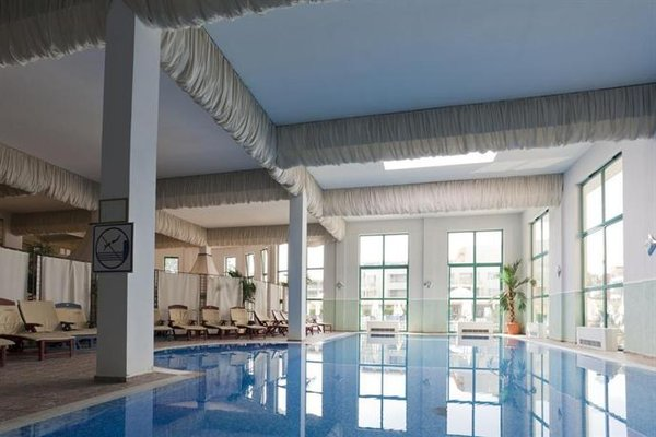 DAS Club Hotel Sunny Beach - All Inclusive - фото 11