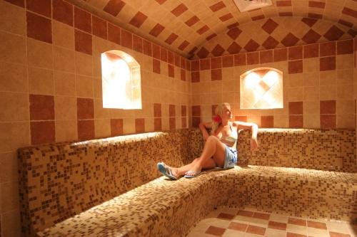 DAS Club Hotel Sunny Beach - All Inclusive - фото 12