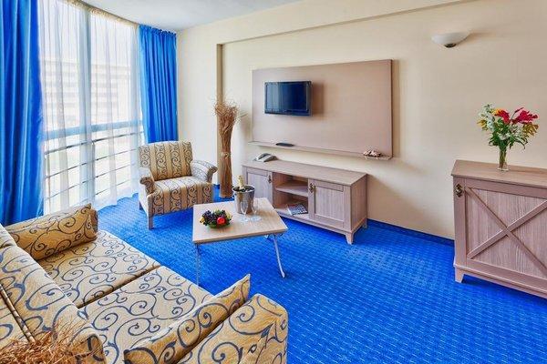 DAS Club Hotel Sunny Beach - All Inclusive - фото 3
