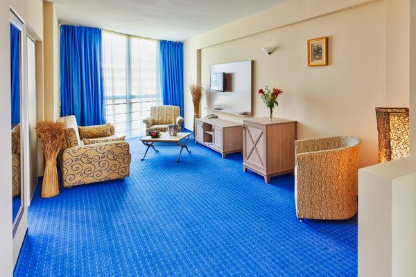 DAS Club Hotel Sunny Beach - All Inclusive - фото 4