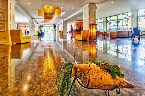 DAS Club Hotel Sunny Beach - All Inclusive - фото 5