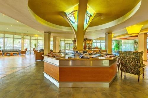 DAS Club Hotel Sunny Beach - All Inclusive - фото 9