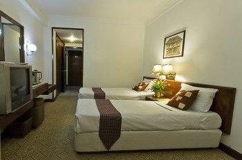 Hotel Mountain - фото 3