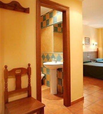 Hotel Plazoleta - фото 4