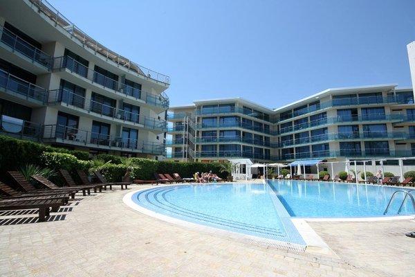 Riviera Blue Hotel - фото 19