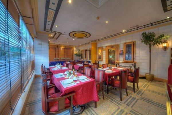 Dulf Hotel Dubai - фото 12