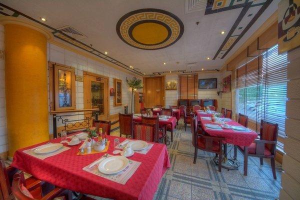 Dulf Hotel Dubai - фото 13