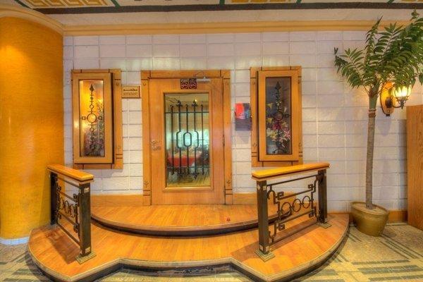 Dulf Hotel Dubai - фото 14