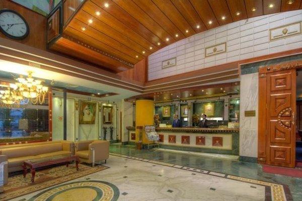 Dulf Hotel Dubai - фото 17