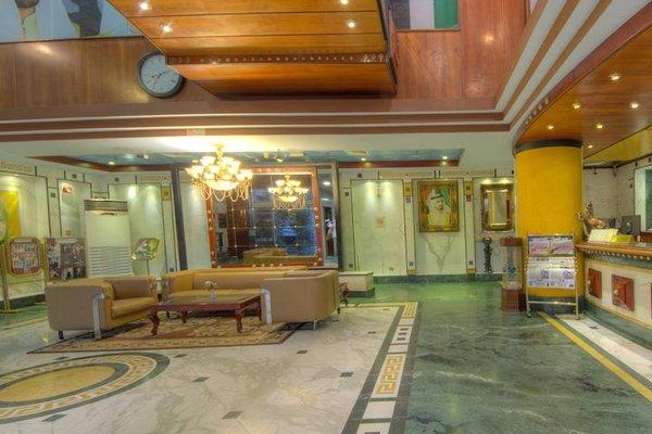 Dulf Hotel Dubai - фото 18