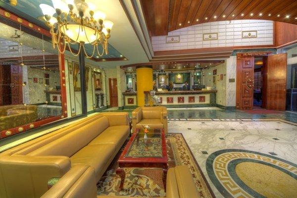 Dulf Hotel Dubai - фото 19