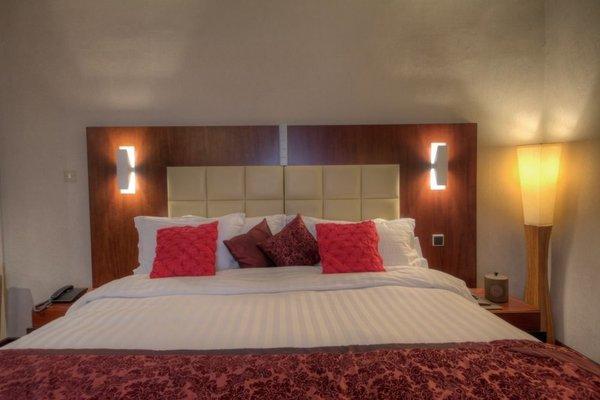 Dulf Hotel Dubai - фото 3