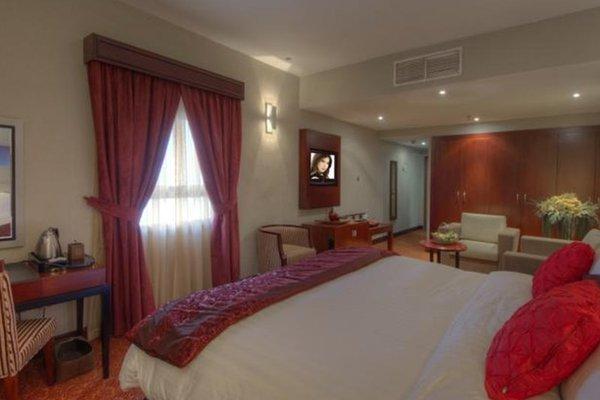 Dulf Hotel Dubai - фото 5