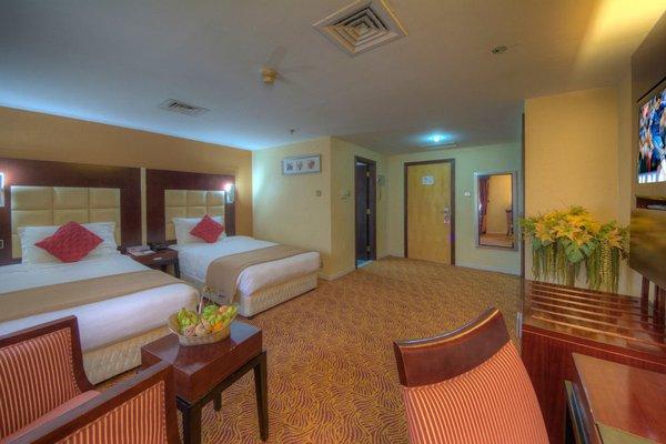 Dulf Hotel Dubai - фото 6