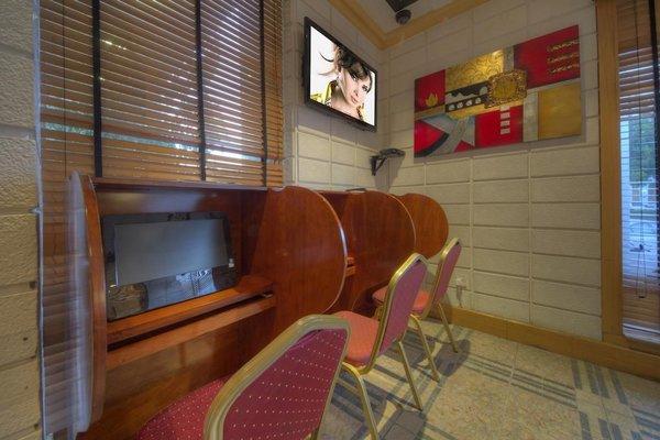 Dulf Hotel Dubai - фото 8