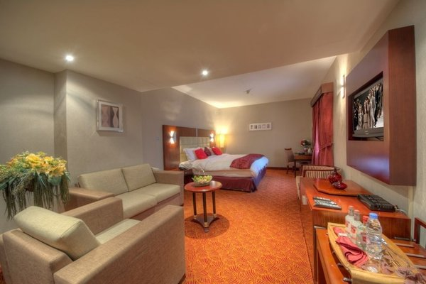 Dulf Hotel Dubai - фото 9