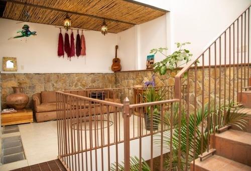 Hostal La Cochinilla - фото 17