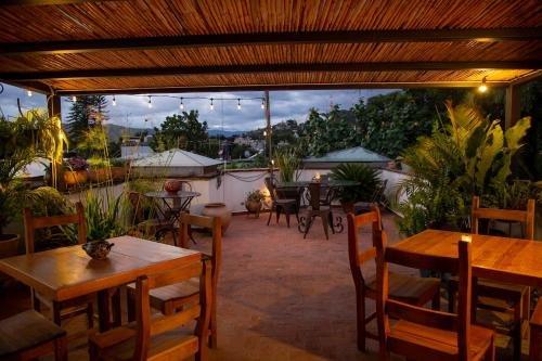 Hostal La Cochinilla - фото 19