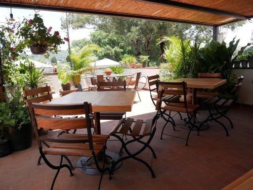 Hostal La Cochinilla - фото 20
