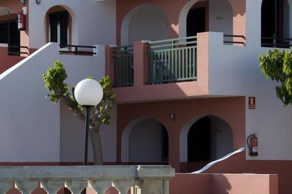 Apartamentos Anmar - фото 30