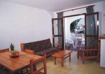 Apartamentos Anmar - фото 4