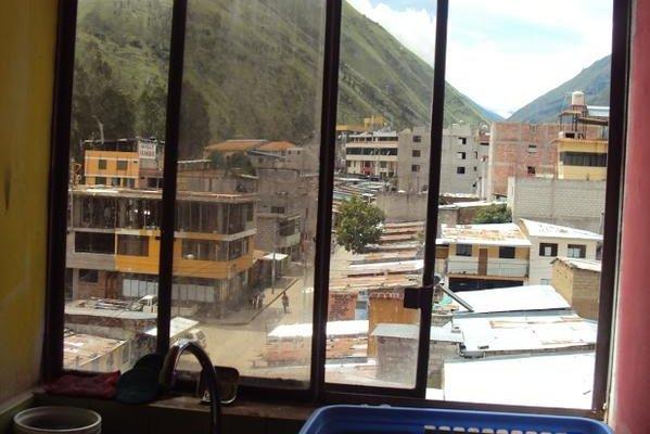 Гостиница «Hospedajes Pureq», Santa Teresa