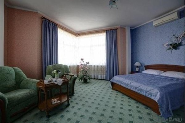 Slavija Hotel - фото 2