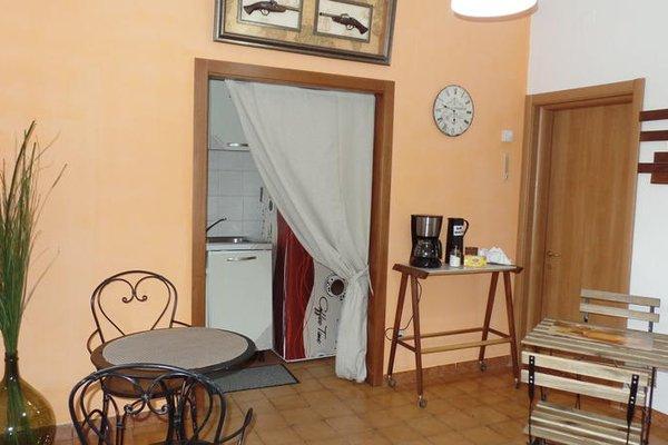 Hostel Easy Pisa - фото 11