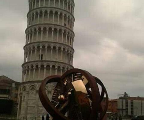 Hostel Easy Pisa - фото 23