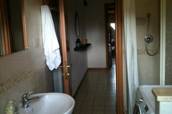 Hostel Easy Pisa - фото 6